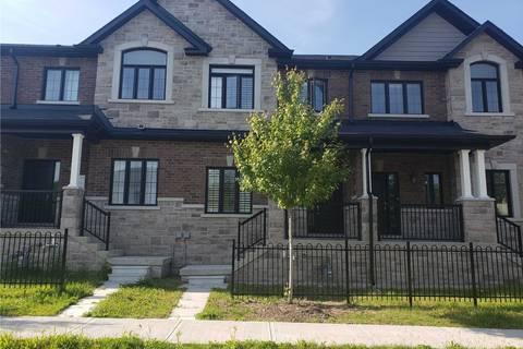Townhouse for sale at 9 Zenyatta Ln East Gwillimbury Ontario - MLS: N4482693