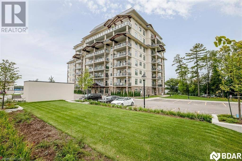 Condo for sale at 4 Orchard Point Rd Unit 90 Orillia Ontario - MLS: 234989