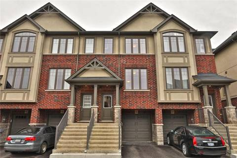 Townhouse for sale at 1169 Garner Rd E Unit 90 Ancaster Ontario - MLS: H4053578