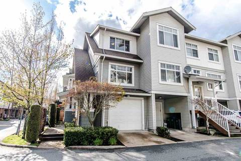 Townhouse for sale at 16233 83 Ave Unit 90 Surrey British Columbia - MLS: R2360362