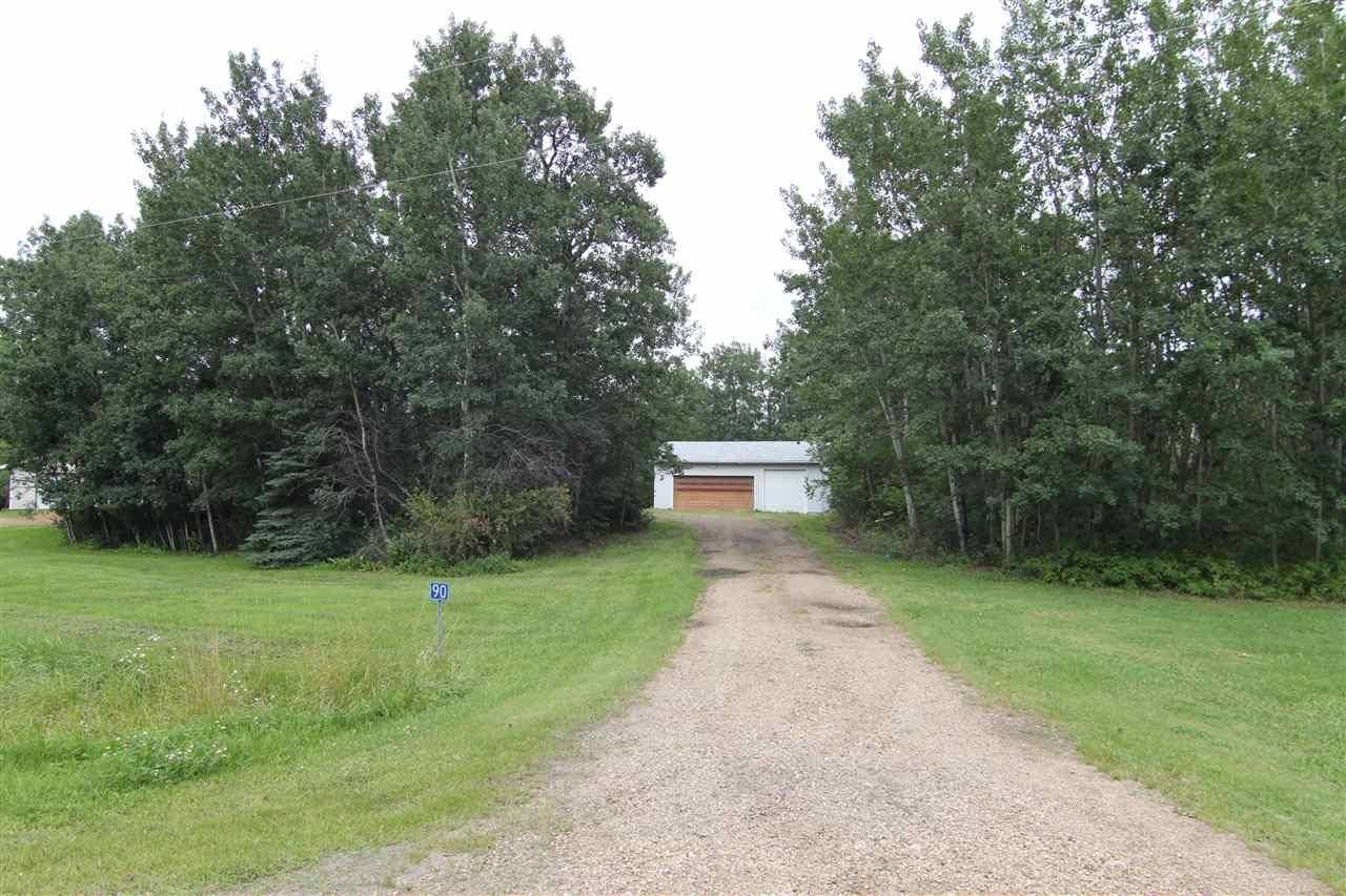 Home for sale at 23016 Twp Rd Unit 90 Rural Leduc County Alberta - MLS: E4169337