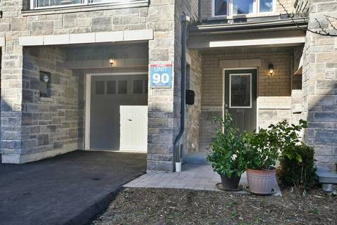 Condo for sale at 2509 Boston Glen Unit 90 Pickering Ontario - MLS: E4462053