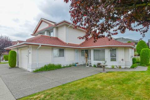 Townhouse for sale at 31406 Upper Maclure Rd Unit 90 Abbotsford British Columbia - MLS: R2386820