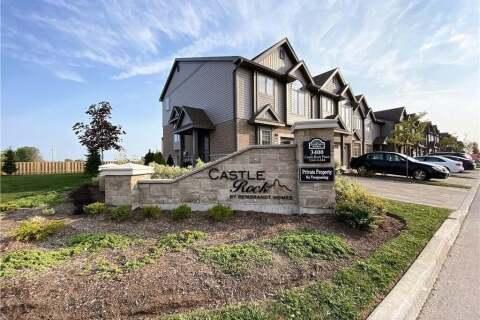 Townhouse for sale at 3400 Castle Rock Pl Unit 90 London Ontario - MLS: 40027118