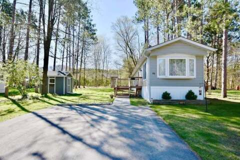 Residential property for sale at 5263 Elliott Sdrd Unit 90 Tay Ontario - MLS: S4766652