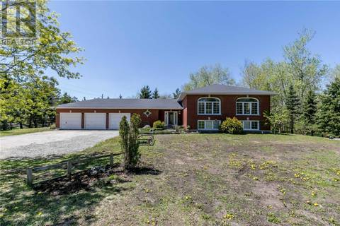 House for sale at 5456 90 County Rd Unit 90 Springwater Ontario - MLS: S4458924