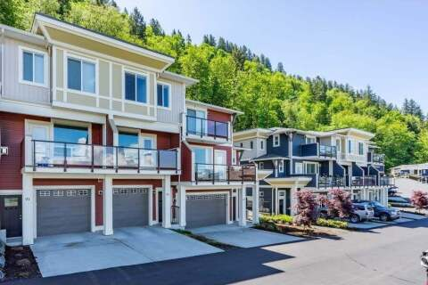 Townhouse for sale at 6026 Lindeman St Unit 90 Chilliwack British Columbia - MLS: R2498182