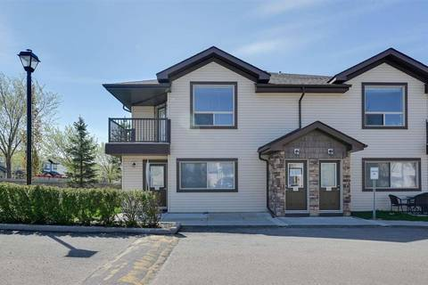 Condo for sale at 604 62 St Sw Unit 90 Edmonton Alberta - MLS: E4158240