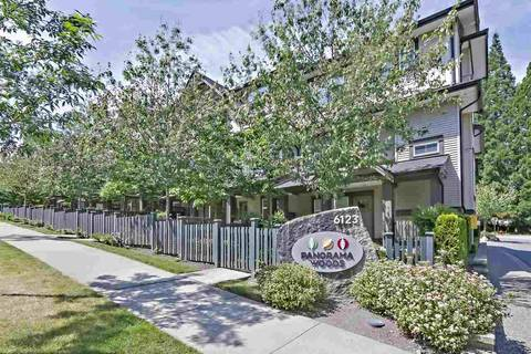 Townhouse for sale at 6123 138 St Unit 90 Surrey British Columbia - MLS: R2381225