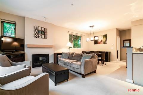 Townhouse for sale at 9229 University Cres Unit 90 Burnaby British Columbia - MLS: R2377037