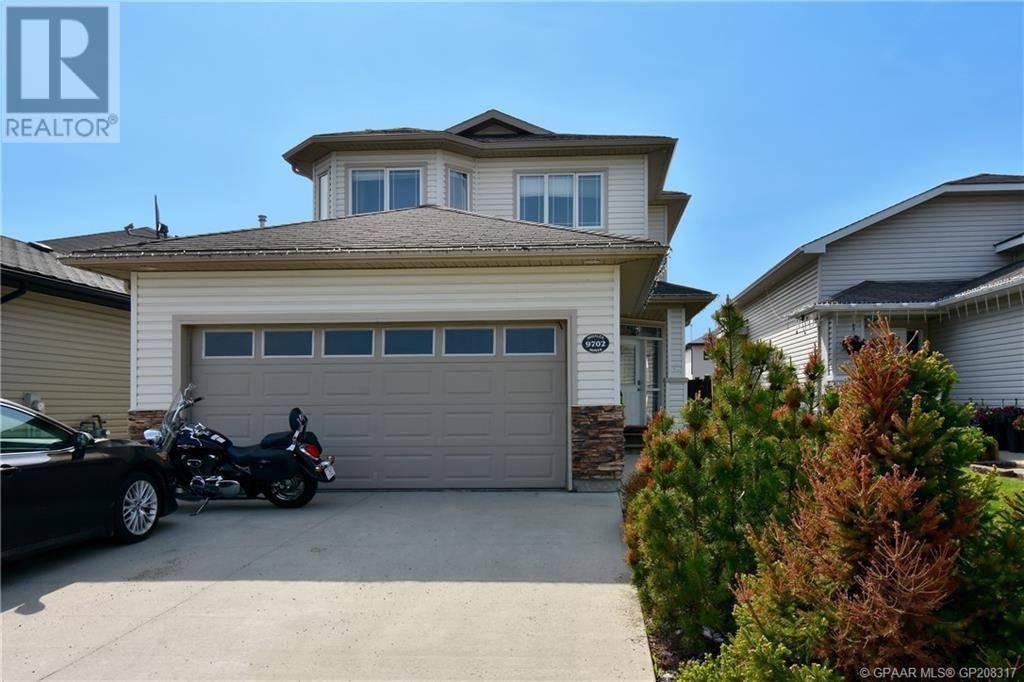 House for sale at 9702 90 Street St Unit 90 Grande Prairie Alberta - MLS: GP208317