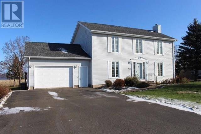 House for sale at 90 Acadie St Bouctouche New Brunswick - MLS: M126453