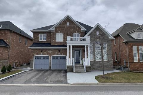 House for sale at 90 Alexander Lawrie Ave Markham Ontario - MLS: N4415523