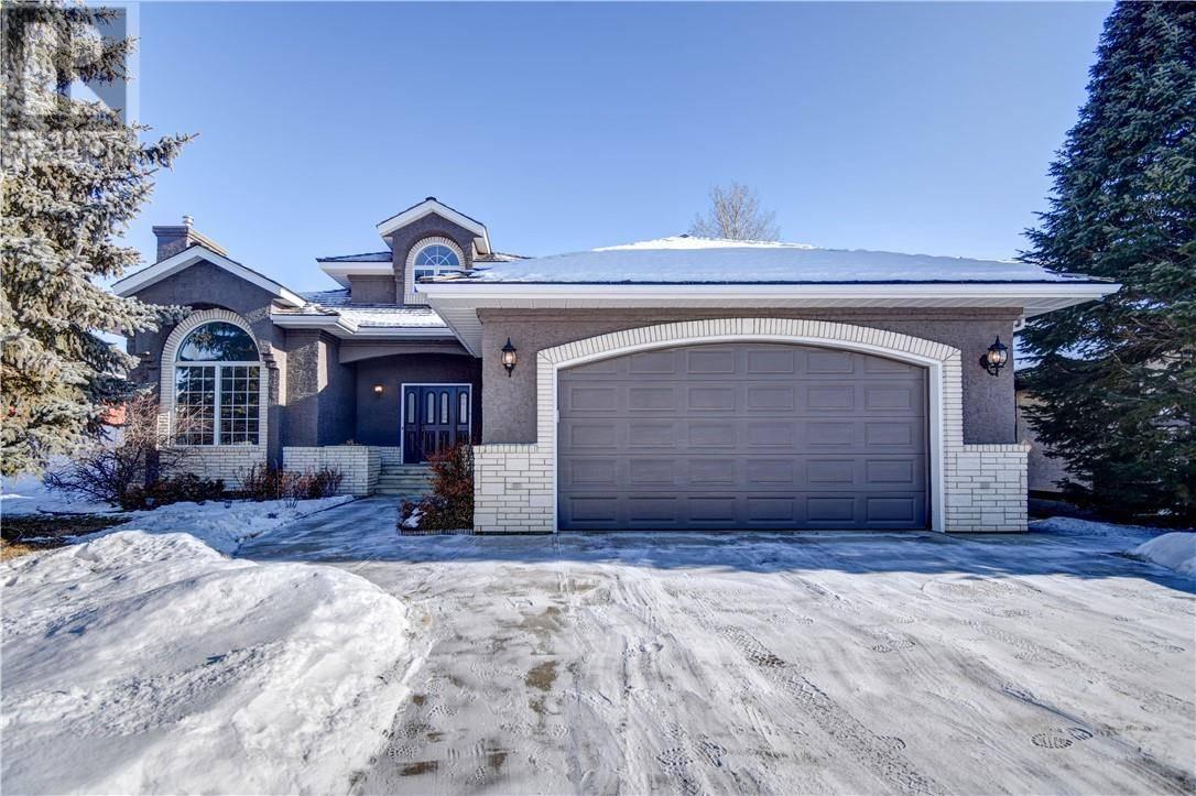 House for sale at 90 Allison Cres Red Deer Alberta - MLS: ca0188346