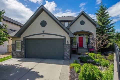 House for sale at 90 Arbour Vista Cs Northwest Calgary Alberta - MLS: C4265767