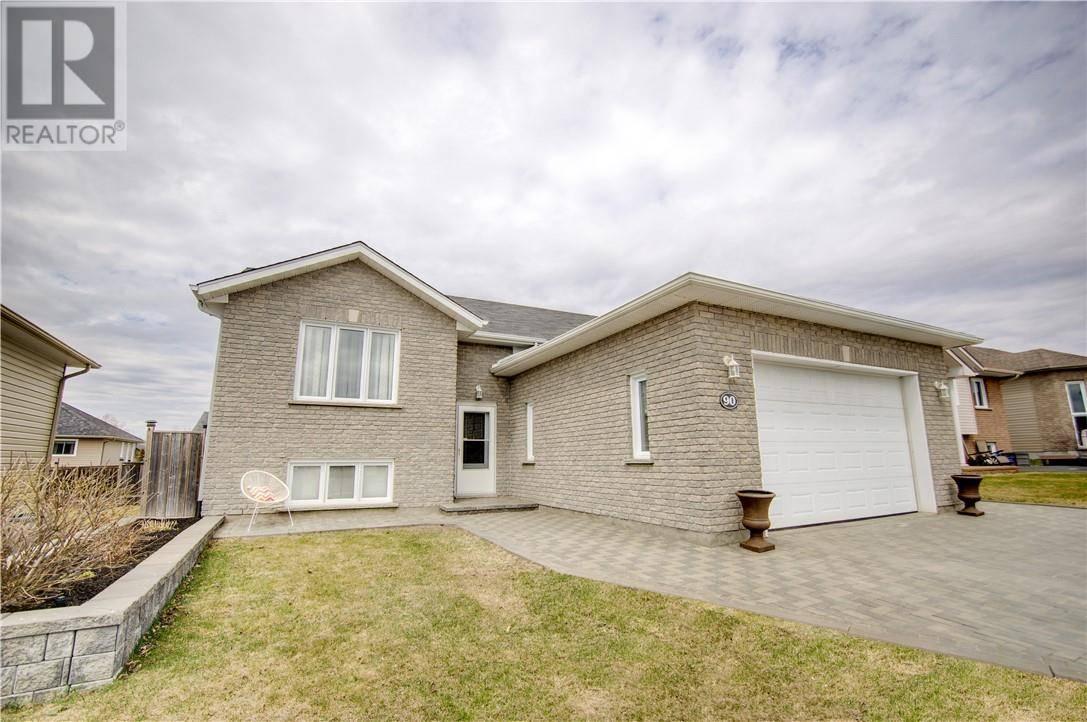 House for sale at 90 Ashgrove St Garson Ontario - MLS: 2084757