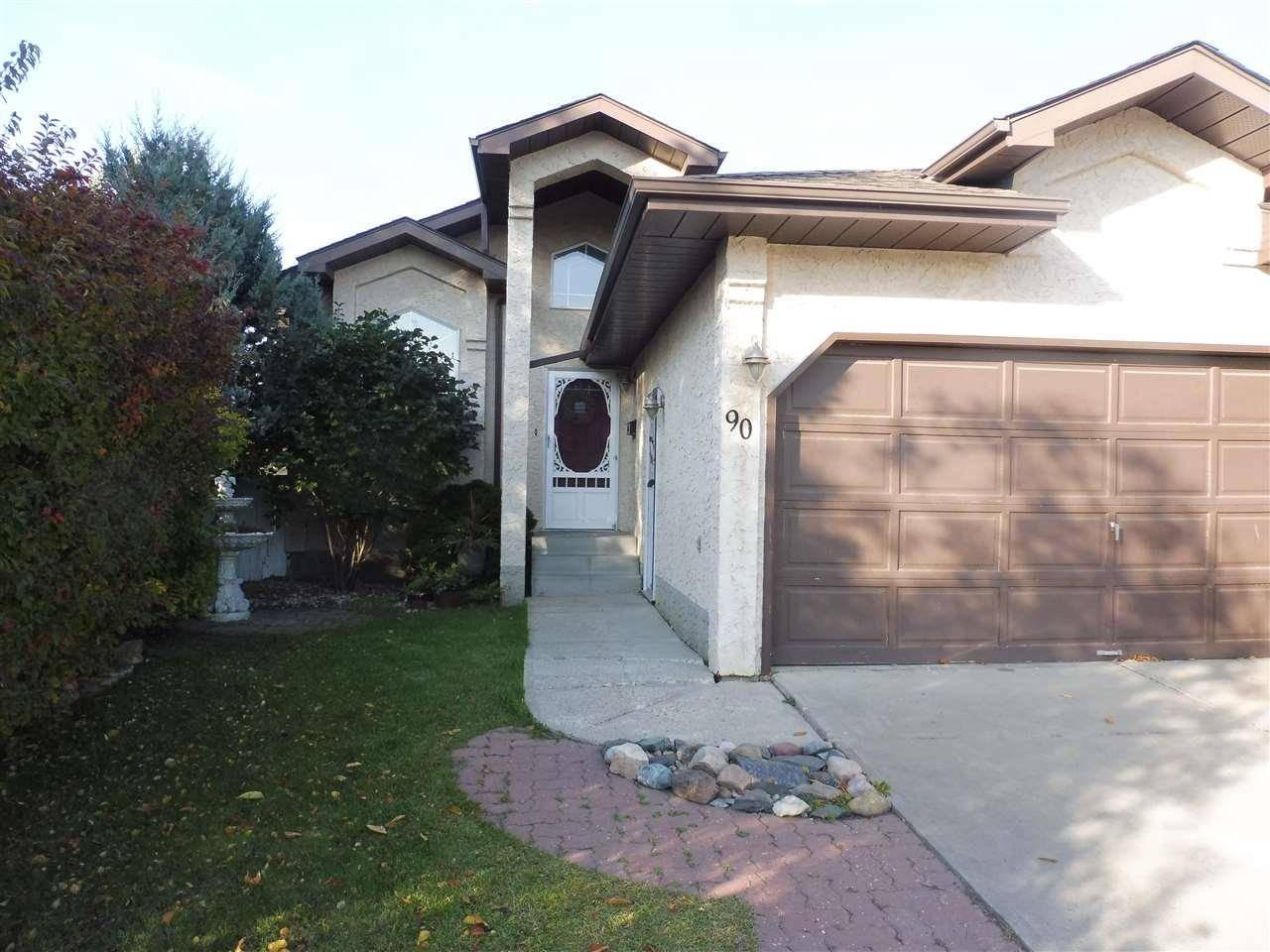 House for sale at 90 Aspenglen Cres Spruce Grove Alberta - MLS: E4176011