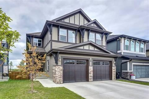 House for sale at 90 Auburn Sound Cs Southeast Calgary Alberta - MLS: C4257181