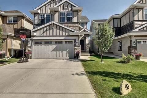 House for sale at 90 Auburn Springs Cs Calgary Alberta - MLS: A1027541