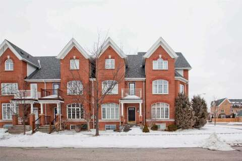 Townhouse for rent at 90 Bassett Ave Richmond Hill Ontario - MLS: N4916810