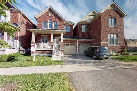 Residential property for sale at 90 Betony Dr Richmond Hill Ontario - MLS: N4461339