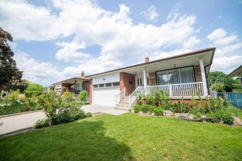 House for sale at 90 Bickerton Cres Toronto Ontario - MLS: C4777231