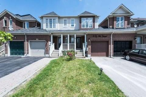 Townhouse for sale at 90 Big Moe Cres Brampton Ontario - MLS: W4497059