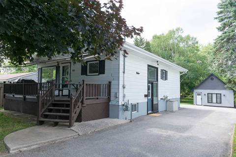House for sale at 90 Bond St Orillia Ontario - MLS: S4531247