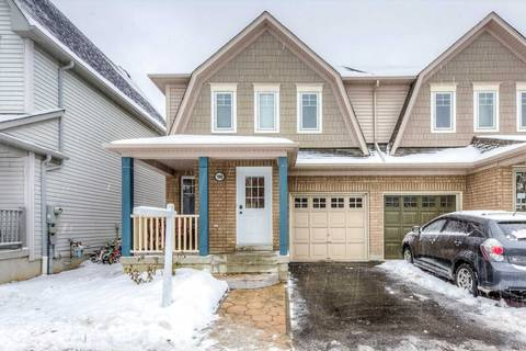 Townhouse for sale at 90 Boyd Cres Ajax Ontario - MLS: E4648996