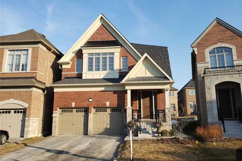 House for sale at 90 Brabin Circ Whitby Ontario - MLS: E4715508