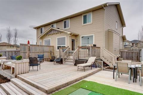 Townhouse for sale at 90 Brightoncrest Gr Southeast Calgary Alberta - MLS: C4295659
