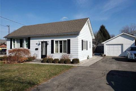 House for sale at 90 Broadway Ave St. Catharines Ontario - MLS: X4700210