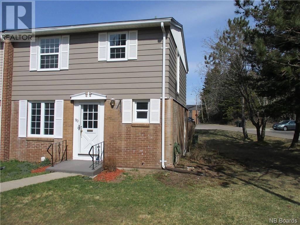 House for sale at 90 Candlewood Ln Saint John New Brunswick - MLS: NB032513