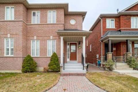 Townhouse for sale at 90 Castle Park Blvd Vaughan Ontario - MLS: N4773808