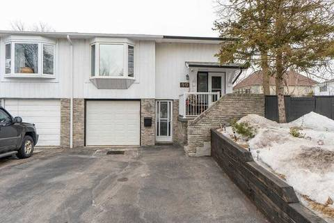 Townhouse for sale at 90 Centre St Brampton Ontario - MLS: W4421957