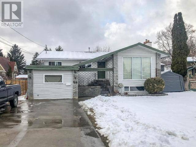 House for sale at 90 Chapman Place Pl Kamloops British Columbia - MLS: 155449