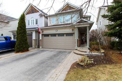 House for sale at 90 Charest Pl Whitby Ontario - MLS: E4420961