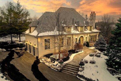 House for sale at 90 Charles Cooper Ct Vaughan Ontario - MLS: N5057749