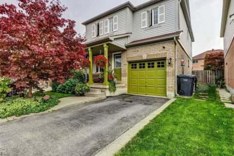 House for sale at 90 Charleswood Circ Brampton Ontario - MLS: W4928130