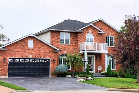 House for sale at 90 Chelmsford Pl Hamilton Ontario - MLS: X4733291