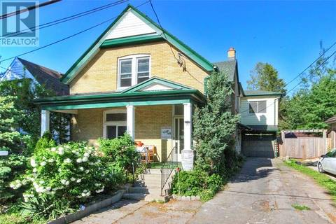 Townhouse for sale at 90 Chesley Ave London Ontario - MLS: 197910