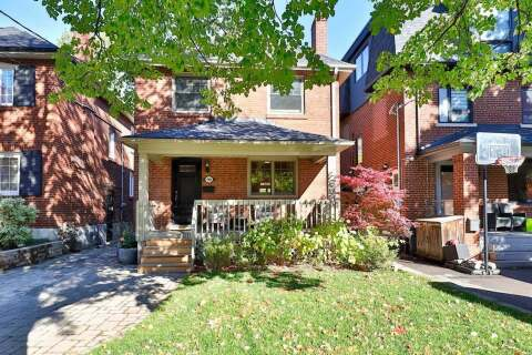 House for sale at 90 Chudleigh Ave Toronto Ontario - MLS: C4952345