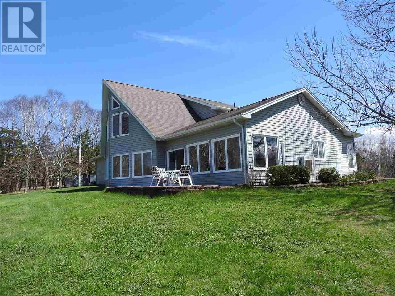 House for sale at 90 Cochrane Ln Pembroke Nova Scotia - MLS: 201810789