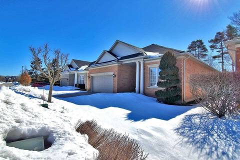 House for sale at 90 Couples Gallery  Whitchurch-stouffville Ontario - MLS: N4725964