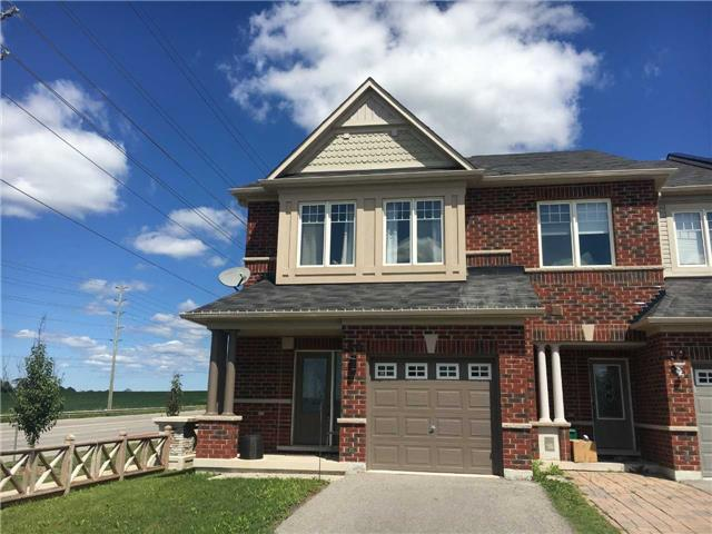 Sold: 90 Courtland Crescent, Newmarket, ON