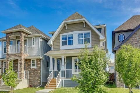 House for sale at 90 Cranford Pk Southeast Calgary Alberta - MLS: C4252935