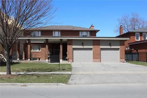 House for sale at 90 Crestwood Rd Vaughan Ontario - MLS: N4412401