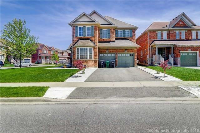 For Sale: 90 Crown Victoria Drive, Brampton, ON | 4 Bed, 4 Bath House for $799,900. See 20 photos!