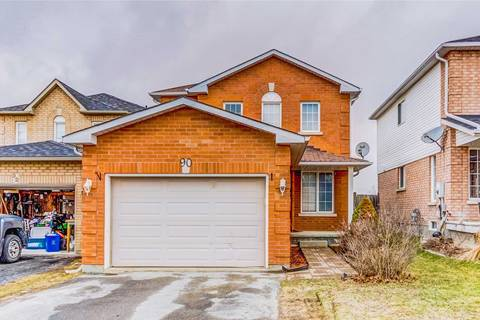 House for sale at 90 Daiseyfield Ave Clarington Ontario - MLS: E4410386