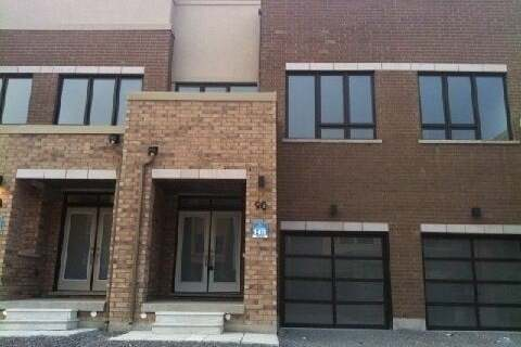 Townhouse for rent at 90 Dariole Dr Richmond Hill Ontario - MLS: N4825150